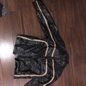 Sergiobenini Motorcycle men's jacket size L Used